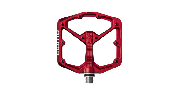 Crankbrothers Stamp Large Pedal rot
